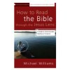 How To Read The Bible Through the Jesus Lens IMage