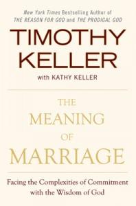 The Meaning of Marriage Image