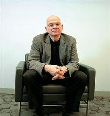 Tim Keller seated image