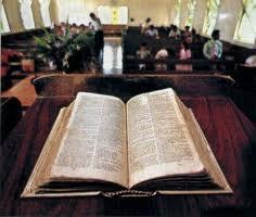 Bounty Bible image