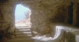 empty tomb image 1
