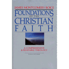 Foundations of the Xian Faith image