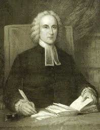Jonathan Edwards image