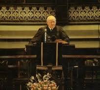 Lloyd-Jones preaching at WC London images
