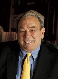 RC Sproul in yellow tie image