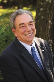 RC Sproul smiling image