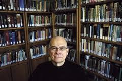Tim Keller in office image