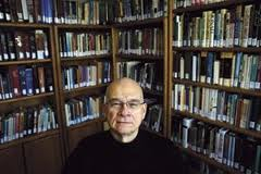 Tim Keller in office image
