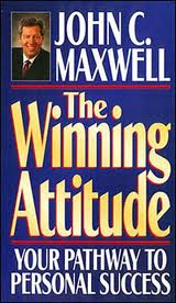 Negative Attitude? Here's Help From John C  Maxwell In Developing a