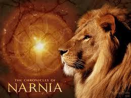 Aslan and Narnia