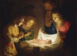 Christmas Incarnation