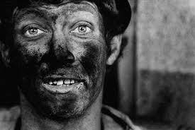 coal miner image