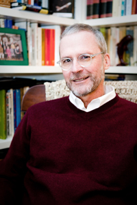 William Stuntz 1958 to 2011