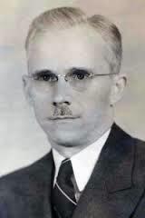 Alva J. McClain