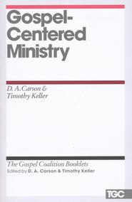 GCM Carson and Keller