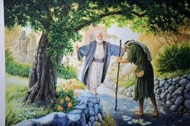 Prodigal sons return