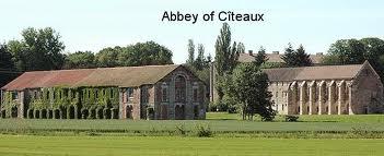 Abbey of Citeaux