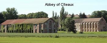 Abbey of Citeaux