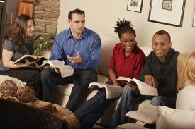 small group bible study
