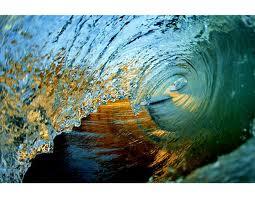 Wave tube 1