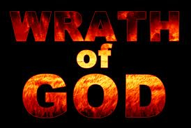 Wrath of God image