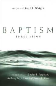 Baptism 3 Views