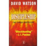 Discipleship David Watson