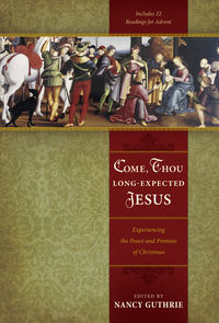 come thou long expected Jesus guthrie