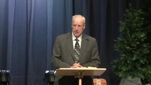 DR. BILL MCRAE