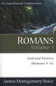 Romans 9-11 Boice