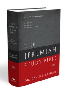 David Jeremiah SB