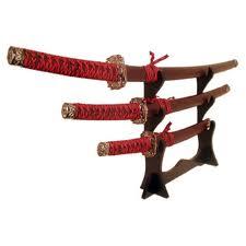 Samarai swords