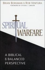 spiritual warfare borgman