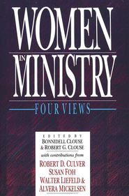 WOMEN IN MINISTRY 4 VIEWS