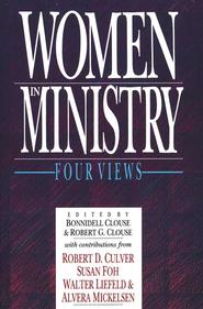 WOMEN IN MINISTRY 4 VIEWS