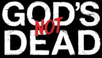 God Is Not Daed